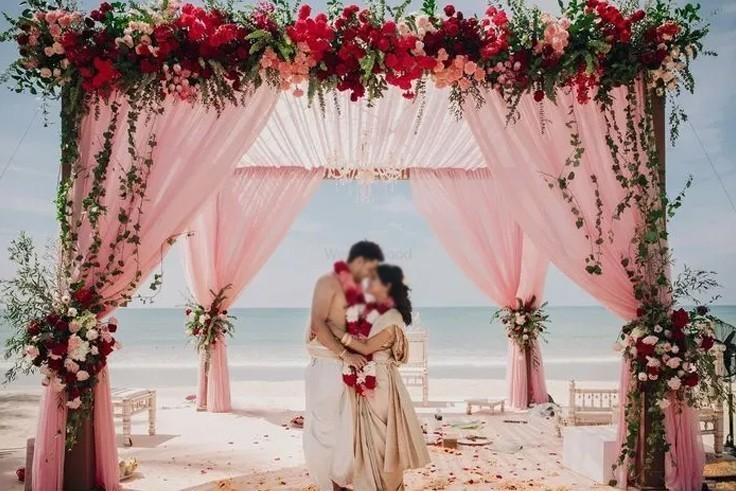 Best destination wedding planner in Rishikesh
