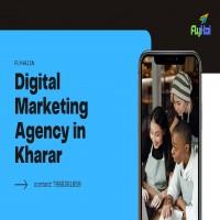 Digital Marketing Agency in Kharar Punjab